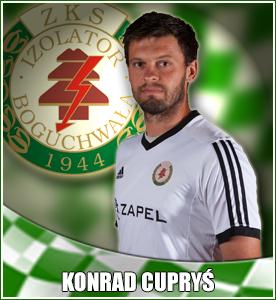 Cupryś Konrad