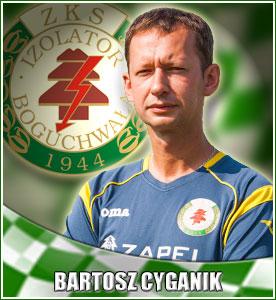 Cyganik Bartosz