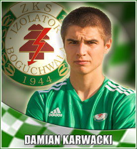 Karwacki Damian