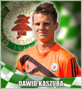 Kaszuba Dawid