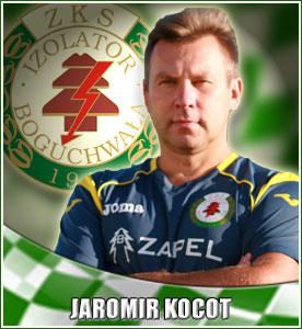 Kocot Jaromir