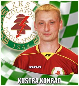 Kustra Konrad