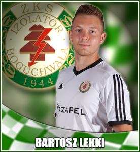 Lekki Bartosz