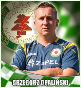 Opaliński Grzegorz