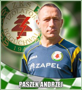 Paszek Andrzej