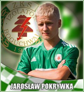 Pokrywka Jarosław