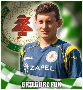 Puk Grzegorz