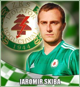 Skiba Jaromir