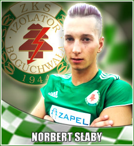 Słaby Norbert
