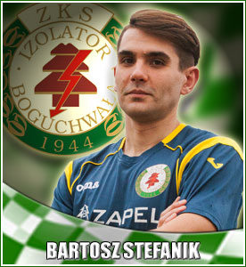 Stefanik Bartosz