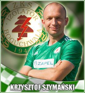 Szymański Krzysztof