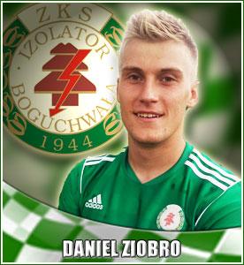 Ziobro Daniel